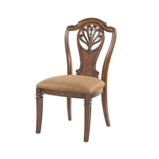 Antebellum Upholstered Dining Chair by Fine Furniture Design SKU:AA167295 Check Price