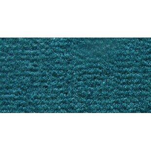 Aqua Turf Quality Teal Indoor Outdoor Area Rug