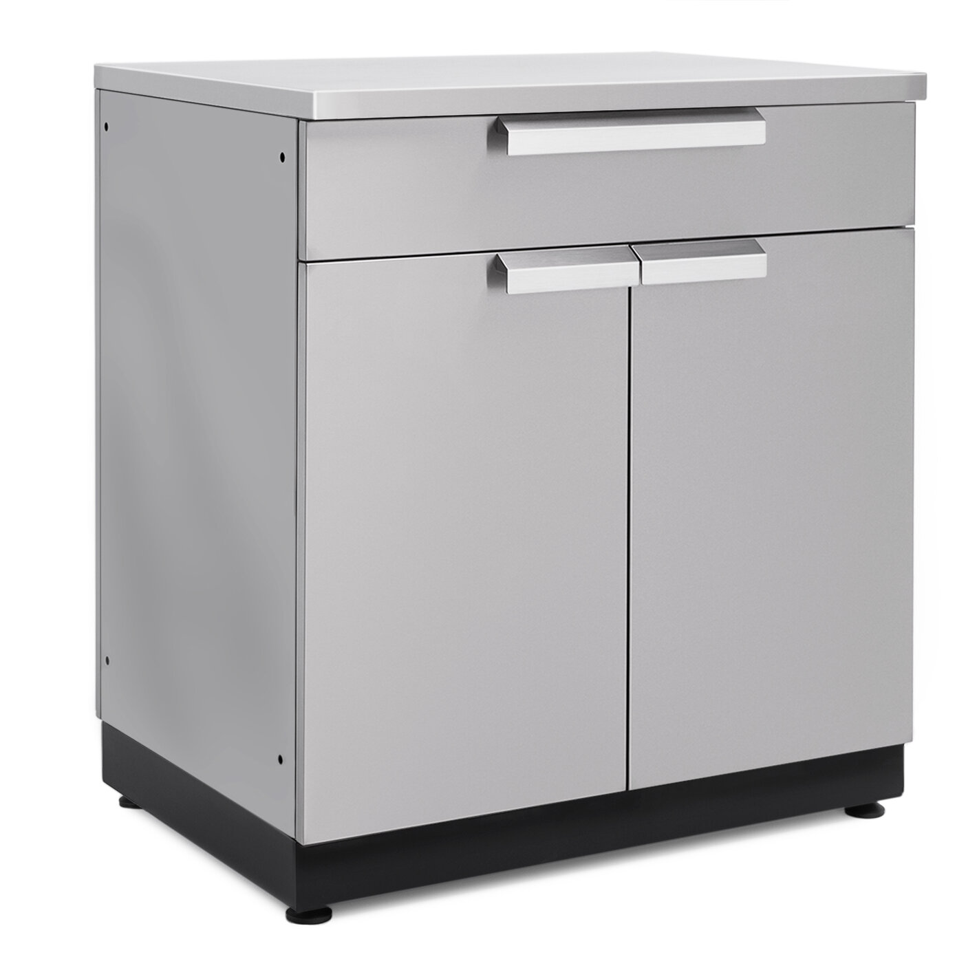 Newage Products Modular Outdoor Kitchen Cabinets Wayfair