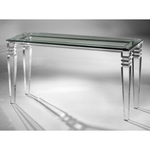 Venice Console Table By Muniz