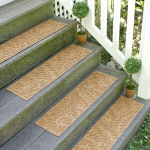 Camel Stair Tread (Set of 4)