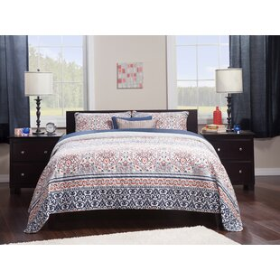 Lewis King Platform Bed