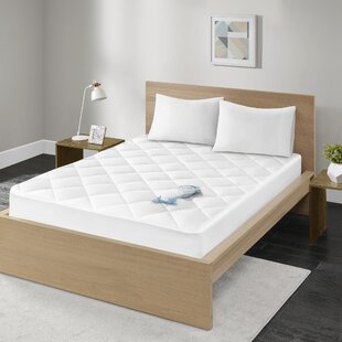 Cromwell Down Alternative Mattress Pad