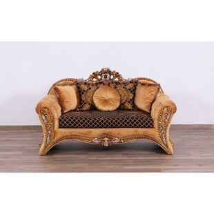 Shop Cloyd Loveseat by Astoria Grand
