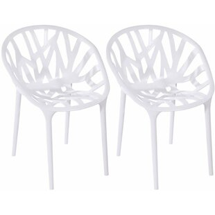 Branch Dining Chair (Set Of 2) by Mod Made 2019 Sale
