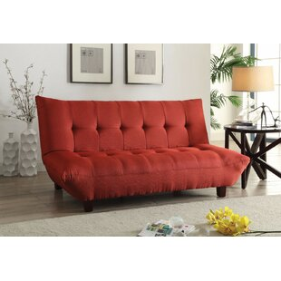 Prosperie Sleeper Sofa by Winston Porter