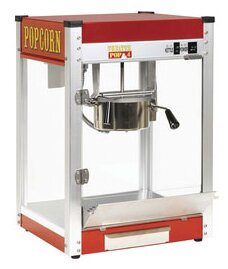 4 Oz. Paragon TheaterPop Popcorn Popper