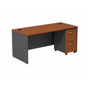 Comparison Series C Desk By Bush Business Furniture