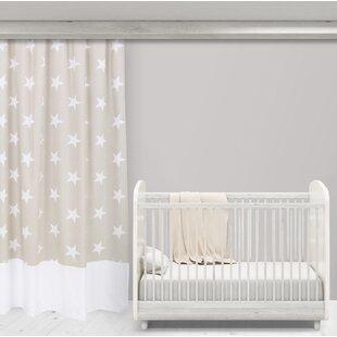 Girl Nursery Curtains Wayfaircouk