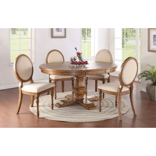 Carntall Extendable Dining Table Gracie Oaks