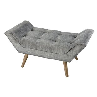 Odyssey Upholstered Bench