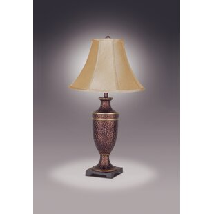 Bridgwater Hammered Urn 31 Table Lamp (Set of 2)