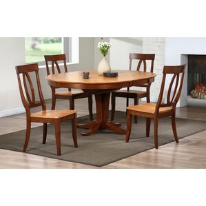 Garden Grove Extendable Dining Table by Alcott Hill