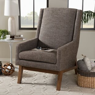 Brydon Armchair by George Oliver Savings