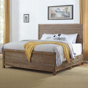 Alaine Storage Standard Bed