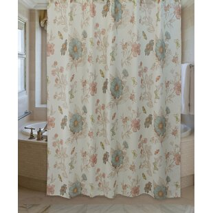 Elindale Single Shower Curtain