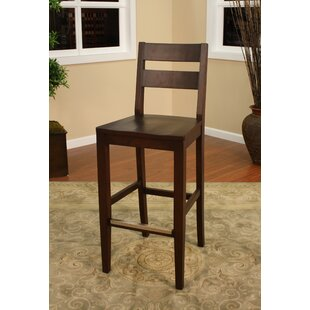 30 Bar Stool (Set of 2) by American Heritage