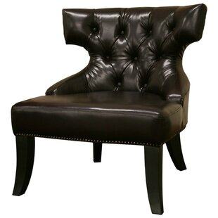 Cevallos Barrel Chair