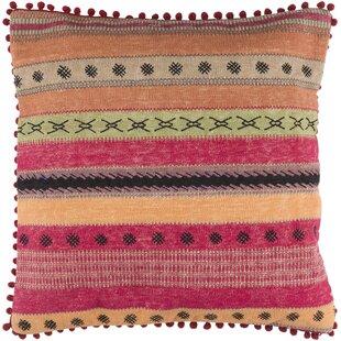 Fressia Cotton Throw Pillow