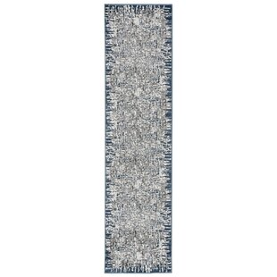 Best Reviews Kari Shadows White Area Rug By Wrought Studio