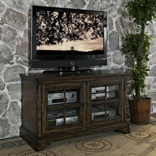 Price Check San Andorra TV Stand for TVs up to 48 By Fairfax Home Collections