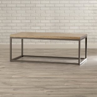 Helene Coffee Table by Mercury Row