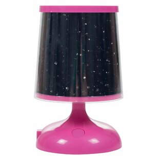 Compare Northwest Sky Constellation Star Projector 6 Table Lamp By Northwest
