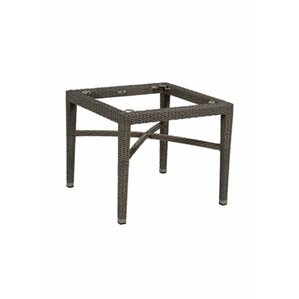 Evo Dining Table by Tropitone