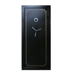Gold Series Electronic Lock Gun Safe 24 CuFt by Wilson Safe