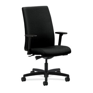Ignition Mid-Back Ergonomic Task Chair