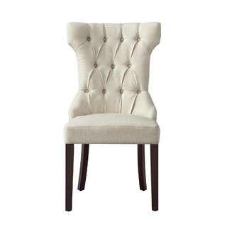 Ambler Upholstered Dining Chair (Set of 2) by Darby Home Co SKU:BC480401 Buy