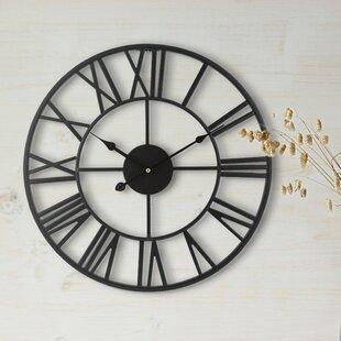 Large Wall Clocks You'll Love in 2019 | Wayfair