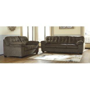 Best Reviews Mccreery 2 Piece Living Room Set by Latitude Run Reviews (2019) & Buyer's Guide