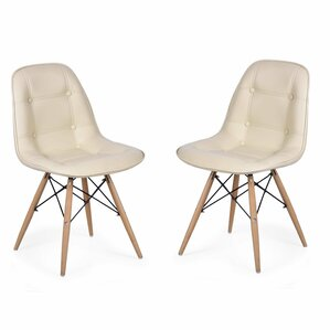 Yetta Side Chair (Set of 2) by Zipcode Design