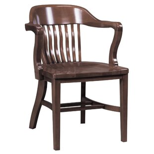 Solid Wood Dining Chair AC Furniture