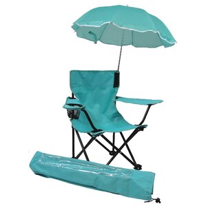 Annette Beach Kids Chair With Shoulder Bag