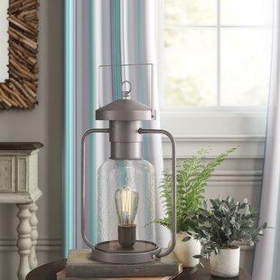 Azzaro Lantern 19 Table Lamp