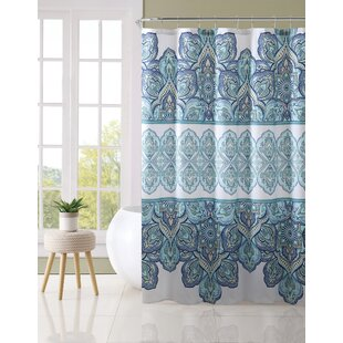 Marysville Shower Curtain
