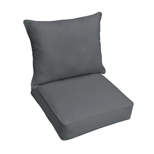 Patio Furniture Cushions You Ll Love Wayfair