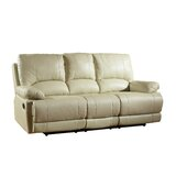 Ullery Reclining 89 Pillow top Arm Sofa by Winston Porter