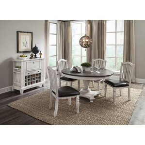 Arlene Counter Height Dining Table by Aug..
