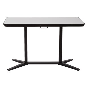 Hardrick Standing Desk with Dry-Erase Top