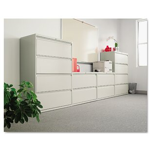 Best Price 2-Drawer Lateral Filing Cabinet by Alera®
