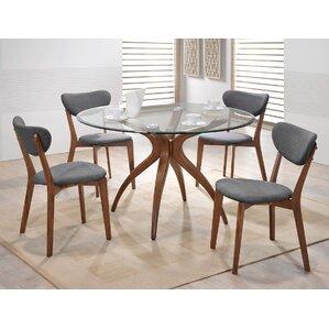 Pedro Dining Table by Corrigan Studio