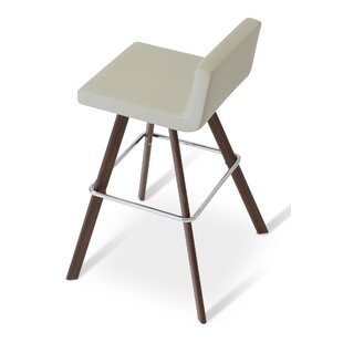 Top Reviews Dallas 24 Bar Stool By sohoConcept