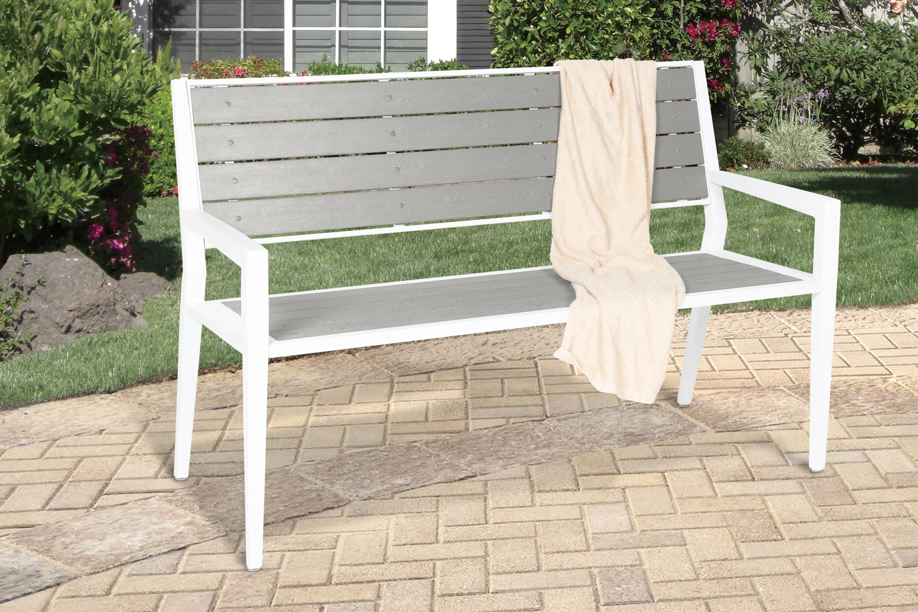 Swell Gowen Park Bench Andrewgaddart Wooden Chair Designs For Living Room Andrewgaddartcom