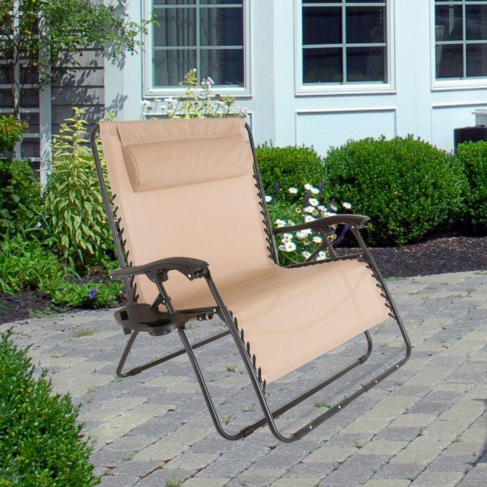Phenomenal Reclining Zero Gravity Chair Cjindustries Chair Design For Home Cjindustriesco