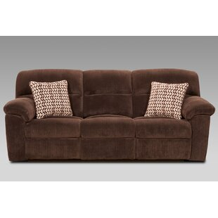 Shop For Padang Reclining Sofa by Red Barrel Studio Reviews (2019) & Buyer's Guide