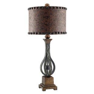 Summit Rambler 33.5 Table Lamp