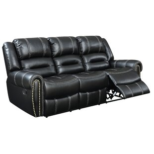 Great Price Laura Reclining Sofa by Red Barrel Studio Reviews (2019) & Buyer's Guide